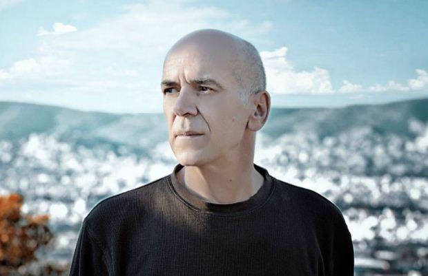 Ο Ορφέας Περίδης στο Δεύτερο Πρόγραμμα της Ελληνικής Ραδιοφωνίας