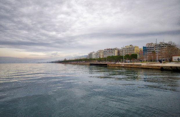 Ενημερωτική εκδήλωση στο ΜΜΘ με θέμα «Η ταυτότητα της πόλης μας μέσα από το παραλιακό μέτωπο»