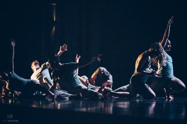 Φεστιβάλ Χορού MOTUM 12-14 Απριλίου στο Μέγαρο Μουσικής Θεσσαλονίκης
