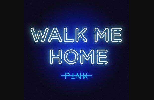 Κυκλοφορεί το πολυαναμενόμενο νέο single της P!NK «Walk Me Home»
