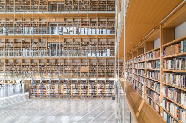 Ημερίδα για τη Διά Βίου Μάθηση στην Εθνική Βιβλιοθήκη