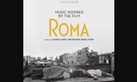 Music inspired by the film ROMA – 14 «all star» καλλιτέχνες στη συλλογή της χρονιάς