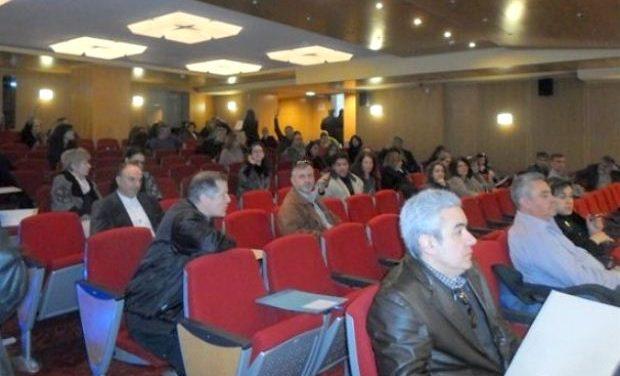Πραγματοποίηση 4ου σεμιναρίου και 7ης Ετήσιας Τακτικής Γενικής Συνέλευσης της 'Ενωσης Διευθυντών