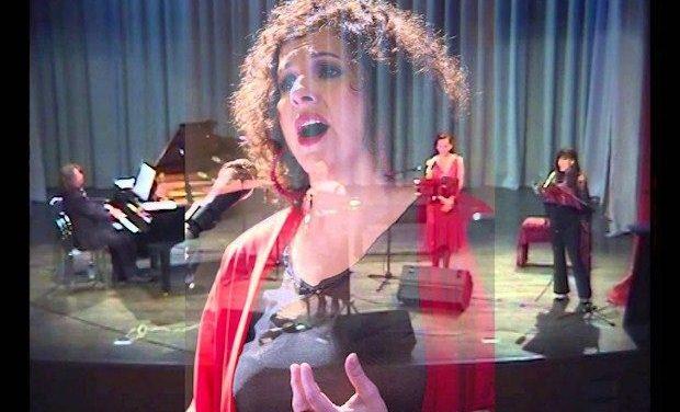 La rosa enflorece – Η σοπράνο Τότα Κυριαζικίδου και ο πιανίστας Θανάσης Μπιλιλής στη Ζώγια