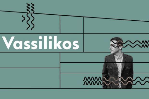 Vassilikos – Amazing Grey / Ένα μοναδικό live στην Αίθουσα Σταύρος Νιάρχος