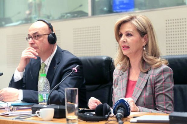 Ολοκληρώθηκε η πρώτη ημέρα των εργασιών του Ανωτάτου Συμβουλίου των Ευρωπαϊκών Σχολείων