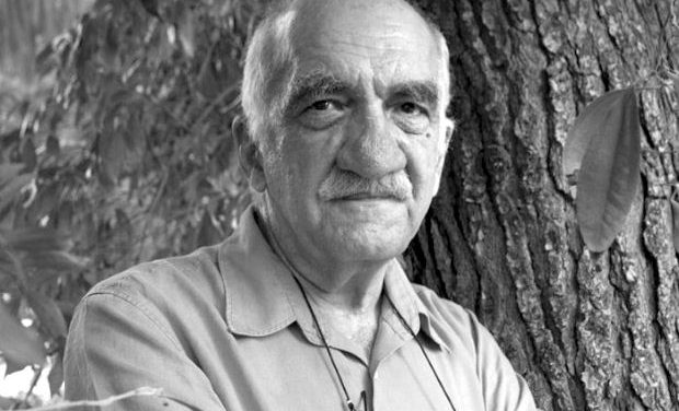 Συναντήσεις με συγγραφείς: O Νίκος Θρασυβούλου συνομιλεί με τον Αχιλλέα Κυριακίδη