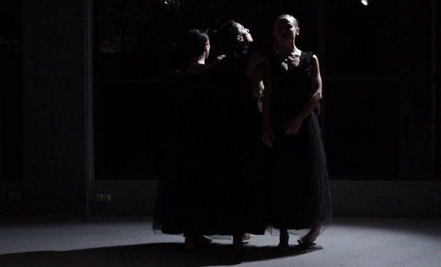 dAN – Παράσταση σύγχρονου χορού | 13 & 14 Απριλίου Artiria Athens