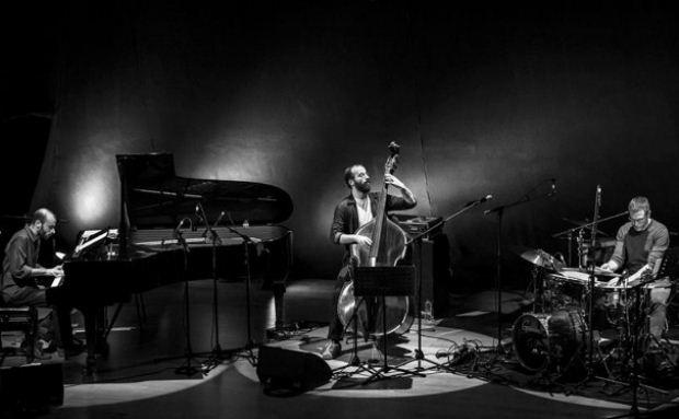 Οι Magnanimus Trio την Τετάρτη 3 Απριλίου στη Ζώγια/Θεσσαλονίκη