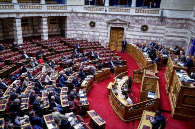 Στην Ολομέλεια της Βουλής το πολυνομοσχέδιο του ΥΠΠΕΘ – Συλλαλητήριο της ΟΛΜΕ σήμερα το απόγευμα