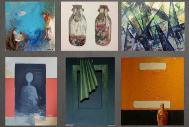 Εγκαινιάζεται σήμερα η Έκθεση Ζωγραφικής & Γλυπτικής «ΗΧΟχρωματίζοντας» στη Ζώγια