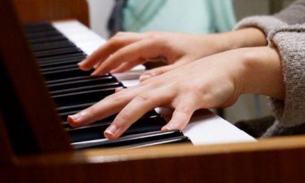 Στο Μέγαρο Μουσικής Θεσσαλονίκης ο Τελικός του 4ου Πανελλήνιου Διαγωνισμού Πιάνου