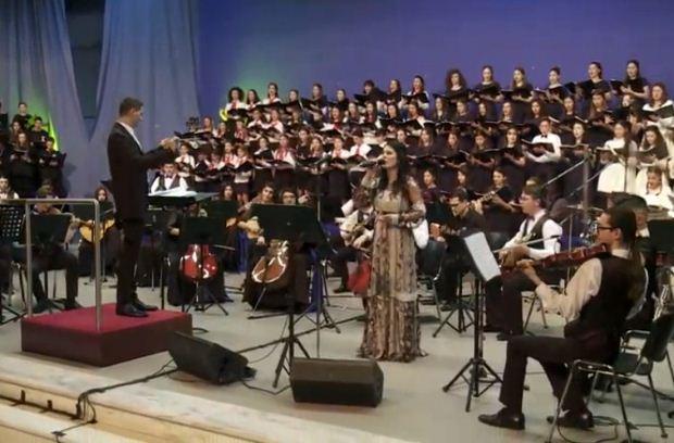 Ακροάσεις της ΣΟΝΕ για ορχήστρα – χορωδία – τραγουδιστές απ' όλη την Ελλάδα
