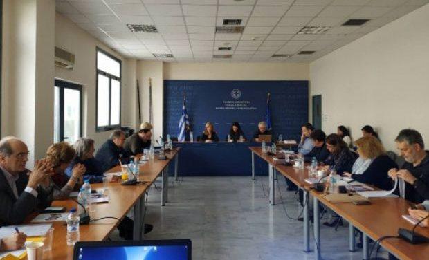 Ολοκληρώθηκε η 2η συνεδρίαση του Εθνικού Συντονιστικού Οργάνου Μαθητείας (Ε.Σ.Ο.Μ.)