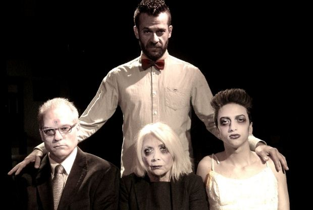 Πρεμιέρα για «Το κοράκι» στο θέατρο Μπέλλος