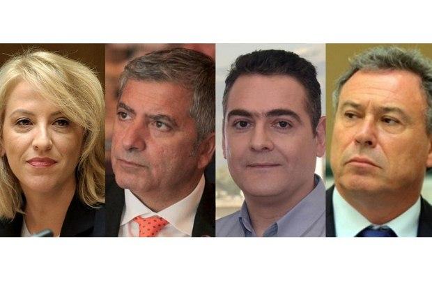 Τέσσερις υποψήφιοι για την περιφέρεια Αττικής στις «Απρόβλεπτες Συναντήσεις» του ΙΑΝΟΥ