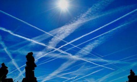 Αεροψεκασμοί: Αλήθεια ή ψέμα;
