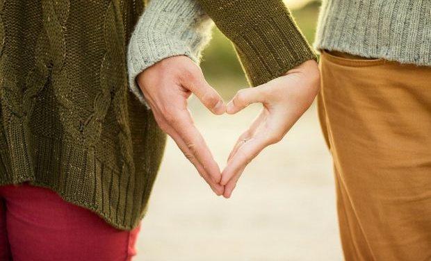 Αμοιβαίε μου έρωτα!