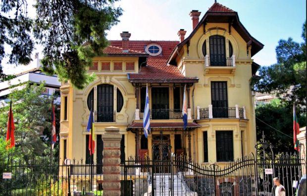 Διεθνής Ημέρα Μουσείων στη Δημοτική Πινακοθήκη Θεσσαλονίκης