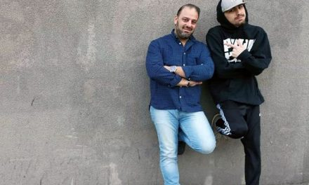 New single: DEJAVU feat. Λεωνίδας Μπέκιας – Φεύγω Τώρα Μακριά Σου