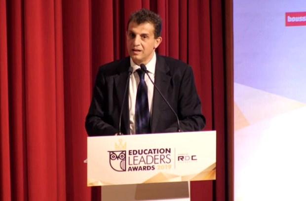 Καλή επιτυχία στα παιδιά μας! Μήνυμα του Προέδρου της ΟΕΦΕ για τις Πανελλαδικές Εξετάσεις