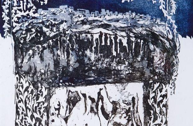 Restart: Η εικαστική έκθεση «Γυμνή Αλήθεια» στην Aqua Gallery της Σαντορίνης