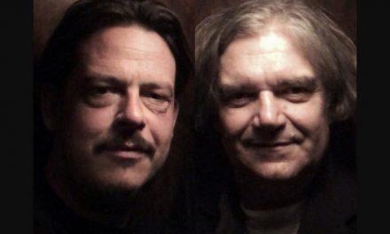 Μουσική Παράσταση με τους Παναγιώτη Καλαντζόπουλο – Christian Ronig | 18.05 IANOS