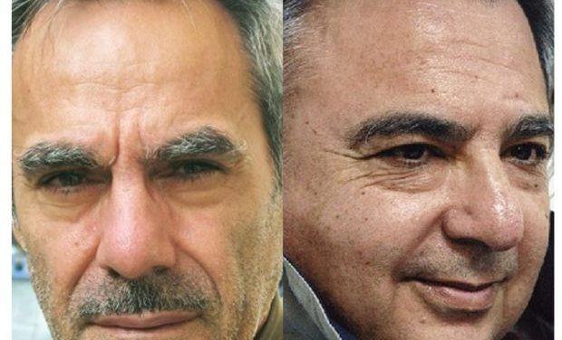 «Περί Ωραίου» στο Cafe του ΙΑΝΟΥ: Ο Κώστας Καζαμιάκης συνομιλεί με τον ζωγράφο Κυριάκο Μορταράκο