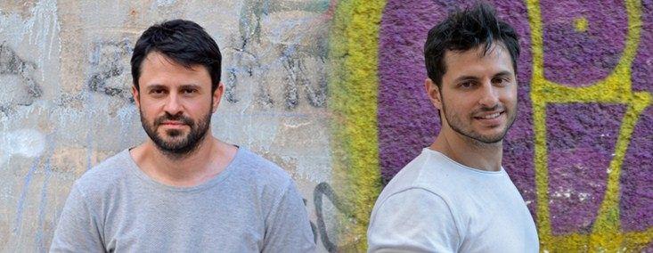Γιάννης Μαθές - Μάνος Σαγκρής // Νέο τραγούδι «Το κακό του έρωτα»