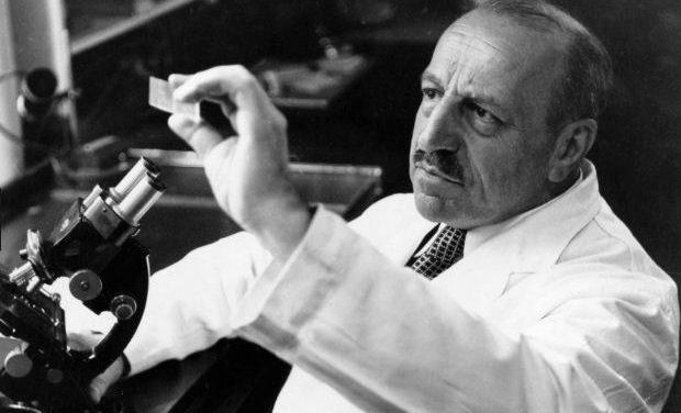 Αφιέρωμα στον Γεώργιο Ν. Παπανικολάου (13 Μαΐου 1883 – 19 Φεβρουαρίου 1962)