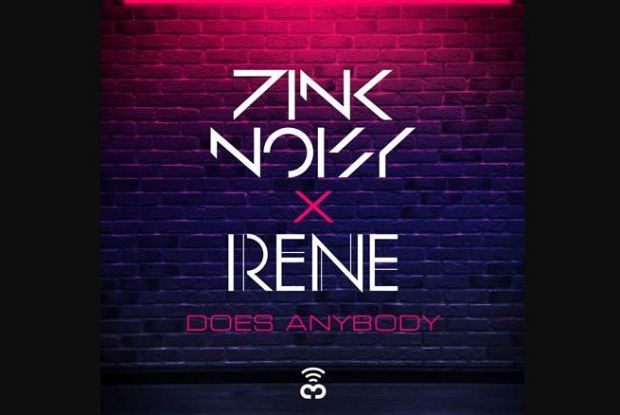 New Single // Pink Noisy X Irene – Does Anybody