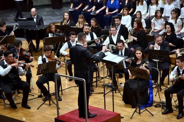 Το Σάββατο 4 Μαΐου οι ακροάσεις της ΣΟΝΕ για ορχήστρα – χορωδία – τραγουδιστές απ' όλη την Ελλάδα