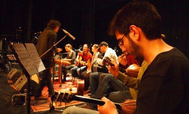 Το ΠΑΜΑΚ στο Μέγαρο Μουσικής Θεσσαλονίκης με τρεις ξεχωριστές συναυλίες