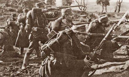 Ο Β΄ Βαλκανικός πόλεμος (Ιούνιος-Ιούλιος 1913)