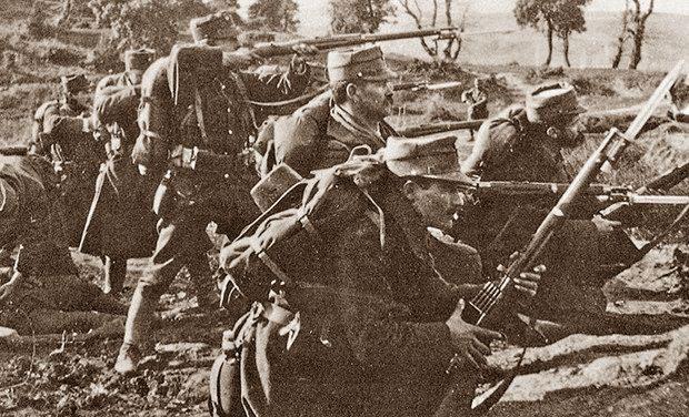 Ο Β΄ Βαλκανικός πόλεμος, Ιούνιος – Ιούλιος 1913