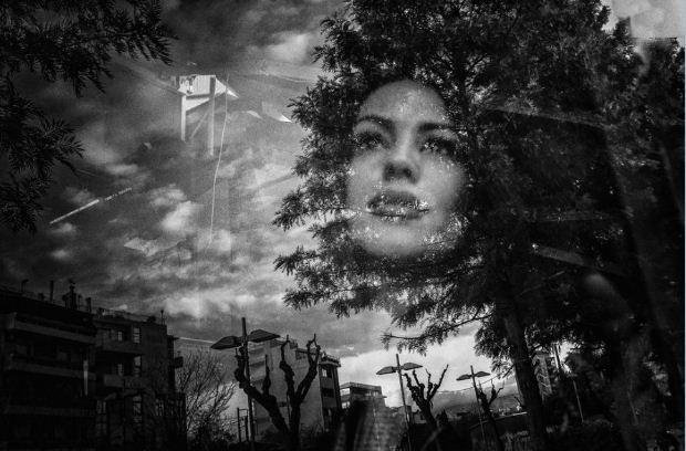 Δεύτερη ομαδική έκθεση για τη Venus Gallery στη Μύκονο – Έκθεση φωτογραφίας «Reflect on Me»