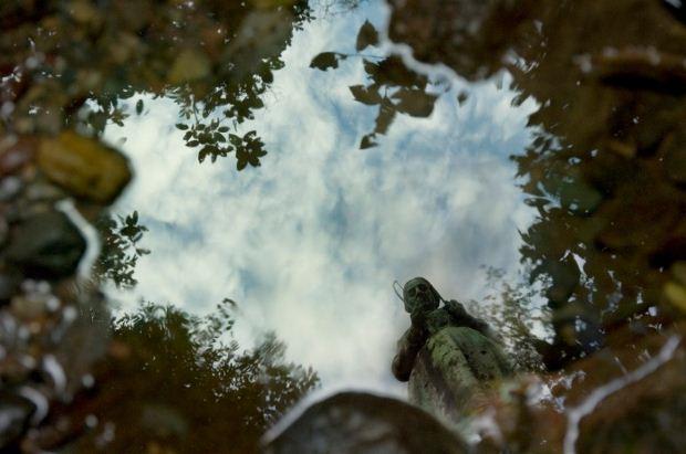 Έκθεση φωτογραφίας «Reflect on Me»