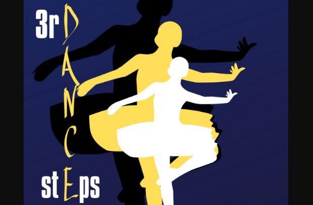 3η χρονιά χορευτικών συναντήσεων Dance Steps στη Θεσσαλονίκη