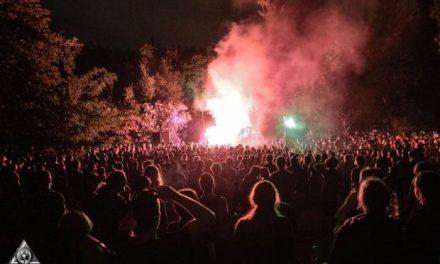 INDIE FREE FESTIVAL το μεγάλο φεστιβάλ της underground σκηνής, Σάββατο 22/6 Πεδίον Άρεως