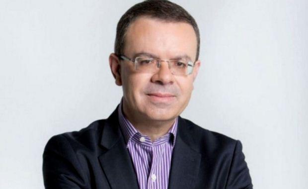 Ο Μανώλης Κοττάκης και ο Άγγελος Συρίγος στις «Συναντήσεις Κορυφής» του ΙΑΝΟΥ