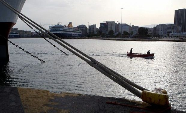 Δημοσιεύτηκε η ΚΥΑ για τον εν μέρει περιορισμό κυκλοφορίας πλοίων και σκαφών