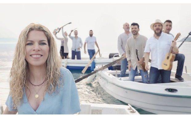Βιολέτα Ίκαρη & ΤΖΟΥΜ «Η Παλιοτρεχαντήρα» – Νέο single & Video Clip