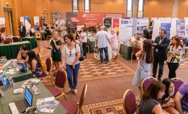 Ολοκληρώθηκε με επιτυχία το 1ο Φεστιβάλ Εκπαίδευσης – Θεσσαλία 2019
