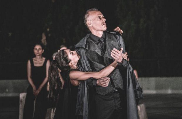 ΚΘΒΕ – ΙΦΙΓΕΝΕΙΑ Η ΕΝ ΑΥΛΙΔΙ του Ευριπίδη, 3 και 4 Ιουλίου στο Θέατρο Δάσους