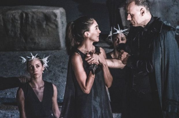 Δυναμικό ξεκίνημα για την παράσταση του ΚΘΒΕ «Ιφιγένεια η εν Αυλίδι» στο Θέατρο Δάσους