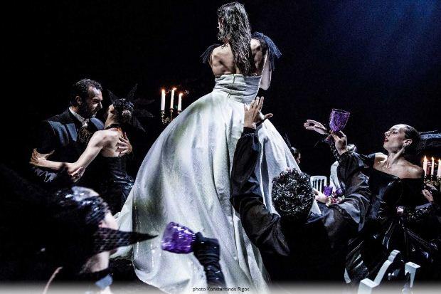 Η «Τραβιάτα» του Τζουζέππε Βέρντι στο Ηρώδειο 30 και 31 Ιουλίου