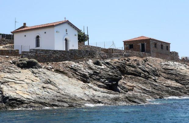 Αρχαιολογικός χώρος κηρύχθηκε με ομόφωνη γνωμοδότηση του ΚΑΣ η Μακρόνησος