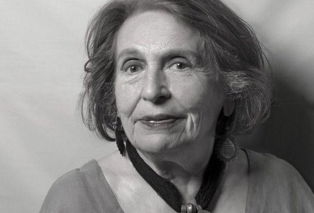 Συνέντευξη με τη συγγραφέα Μαρία Κουτσουνά
