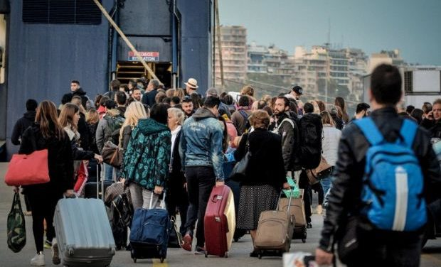 Ποιες διευκολύνσεις παρέχονται στη μετακίνηση των πολιτών για τις εκλογές της Κυριακής
