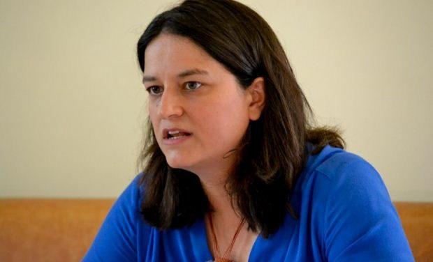 Η Ν. Κεραμέως στο Πρακτορείο 104.9 για το θέμα του ασύλου και της πολιτικής συναίνεσης